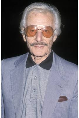 Oleg Cassini Profile Photo