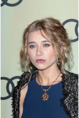 Olesya Rulin Profile Photo