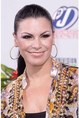 Olga Tanon Profile Photo