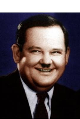 Oliver Hardy Profile Photo