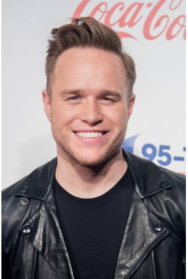 Olly Murs Profile Photo