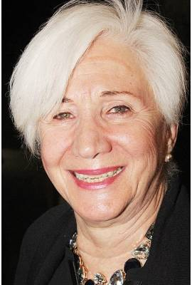 Olympia Dukakis Profile Photo