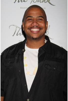 Omar Gooding Profile Photo
