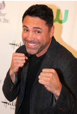 Oscar De La Hoya Profile Photo