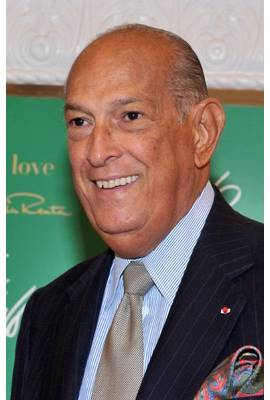 Oscar de la Renta Profile Photo