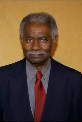 Ossie Davis Profile Photo