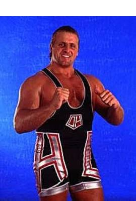 Owen Hart Profile Photo