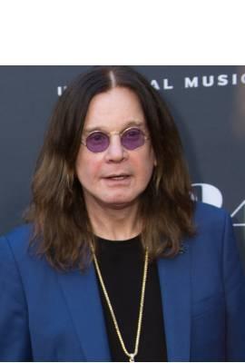 Ozzy Osbourne Profile Photo