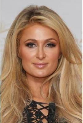 Paris Hilton Profile Photo