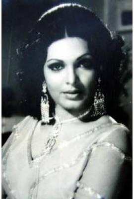 Parveen Babi Profile Photo