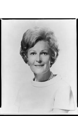 Pat Nixon Profile Photo