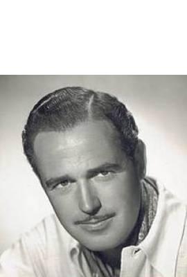 Patric Knowles Profile Photo