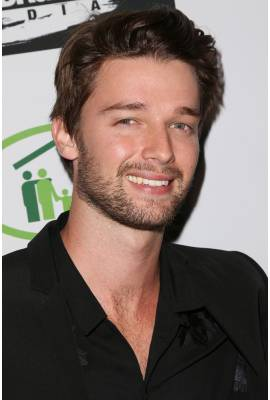 Patrick Schwarzenegger Profile Photo