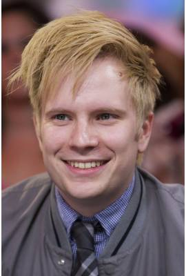 Patrick Stump Profile Photo