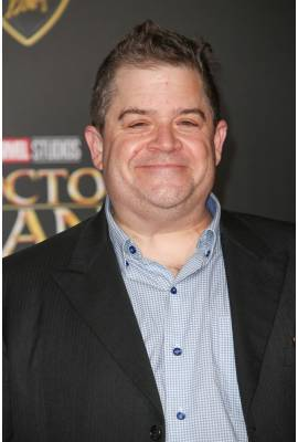 Patton Oswalt Profile Photo
