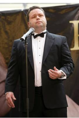 Paul Potts Profile Photo
