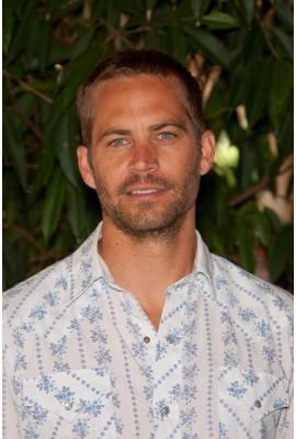 Paul Walker Profile Photo