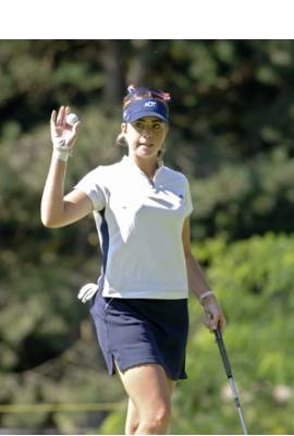 Paula Creamer Profile Photo