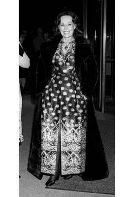 Paulette Goddard Profile Photo