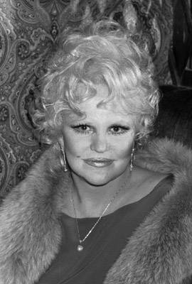 Peggy Lee Profile Photo