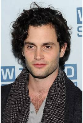 Penn Badgley Profile Photo