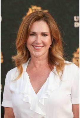 Peri Gilpin Profile Photo