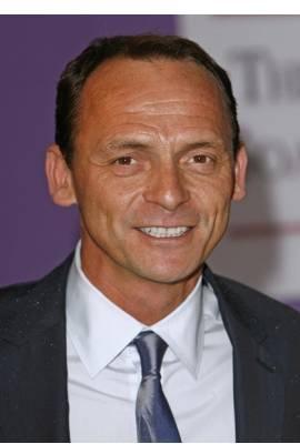 Perry Fenwick Profile Photo