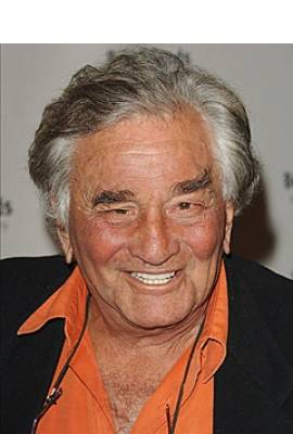 Peter Falk Profile Photo