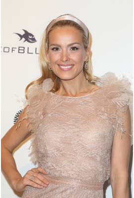 Petra Nemcova Profile Photo