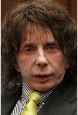 Phil Spector Profile Photo