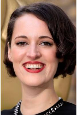 Phoebe Waller-Bridge Profile Photo