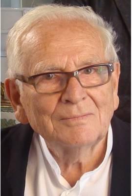 Pierre Cardin Profile Photo