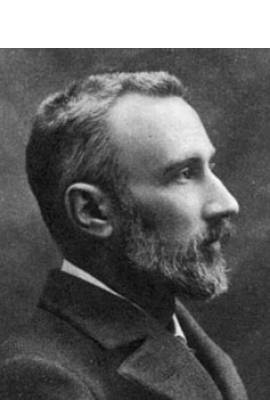 Pierre Curie Profile Photo