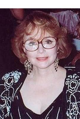 Piper Laurie Profile Photo