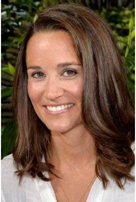 Pippa Middleton Profile Photo