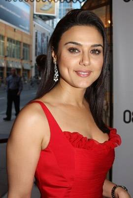 Priety Zinta Profile Photo