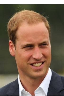 Prince William Profile Photo