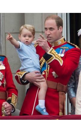 Prince William, Duke of Cambridge Profile Photo