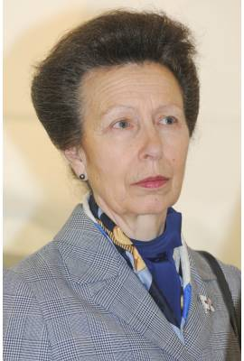 Princess Anne Profile Photo