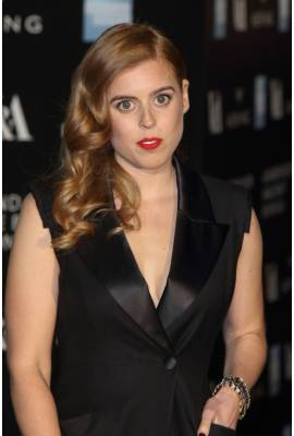 Princess Beatrice of York Profile Photo
