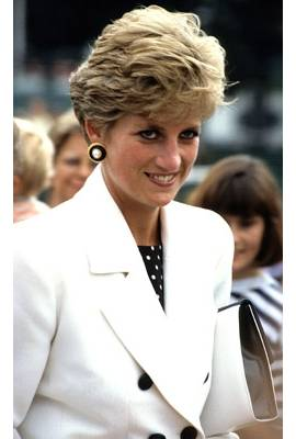 Princess Diana Profile Photo