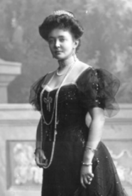 Princess Louise Margaret of Prussia Profile Photo