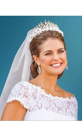 Princess Madeleine of Sweden Profile Photo