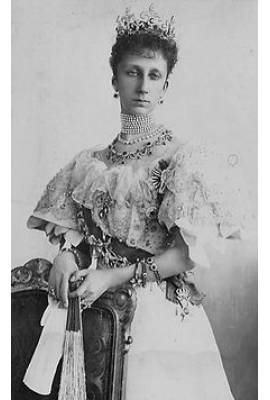 Princess Marie Louise of Bourbon-Parma Profile Photo