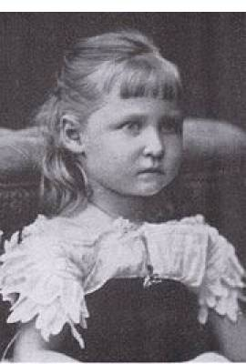 Princess Marie of Hesse and by Rhine Profile Photo