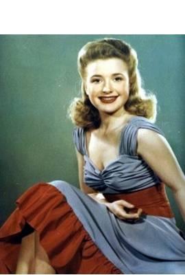 Priscilla Lane Profile Photo