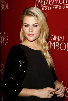 Rachael Taylor Profile Photo