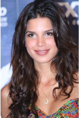 Raica Oliveira Profile Photo