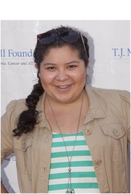 Raini Rodriguez Profile Photo