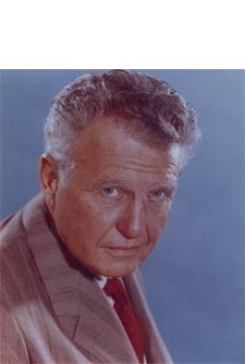 Ralph Bellamy Profile Photo